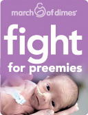 Fight for Preemies